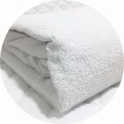 Set of Two Waterproof Terry Towel Mattress Protectors - 3ft Single