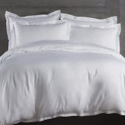 3ft Bed Linen Pack - Waterproof Mattress Protector and White Fitted Sheet