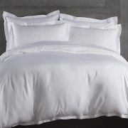 Bed Linen Pack - Size 4ft 6 Double 137cm by 190cm - EIGHT piece Set