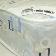Belmont 3ft Single 20cm Sprung Mattress