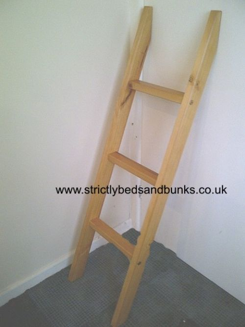 Bunk Bed Ladder Hooks Pictures to pin on Pinterest