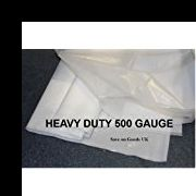Heavy Duty Mattress Bag - Single 2ft 6 or 3ft