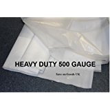 Heavy Duty Mattress Bag - Double 4ft or 4ft 6