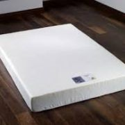 President 3ft Single 20cm MEMORY FOAM Mattress