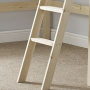 Bunk Bed Ladder - Oscar Slanted