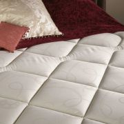 Belmont 3ft Single Quilted 20cm Thick Sprung Mattress