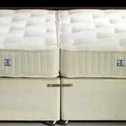 Constance 5ft Kingsize Zip&link Divan set